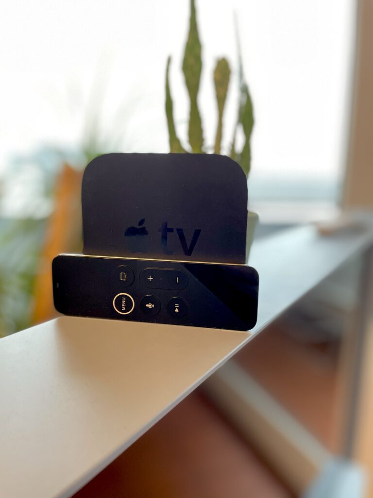 AppleTV als HomeKit Steuerzentrale